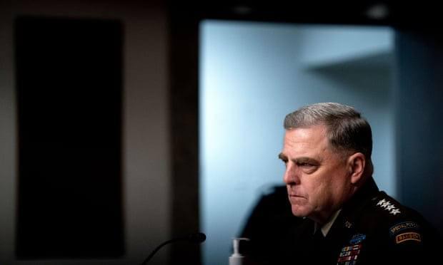 نجاح لوجستي لأمريكي وفشل استراتيجي في أفغانستان