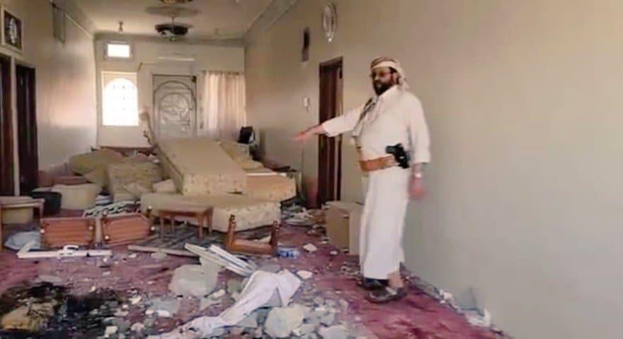 القتال متواصل في مأرب والحوثيون يقصفون الأحياء السكنية