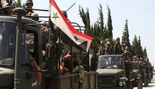 قوات تركية جديدة تدخل سوريا فهل المواجهة باتت قريبة ؟
