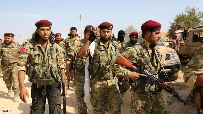 ضغوط عالمية على الدول المتورطة لسحب المرتزقة من ليبيا قبل الإنتخابات