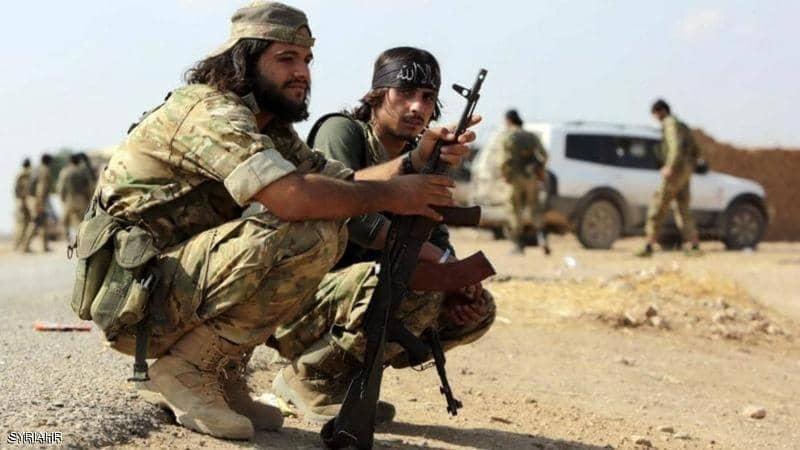 الكشف عن تفاصيل خطة سحب المرتزقة من ليبيا