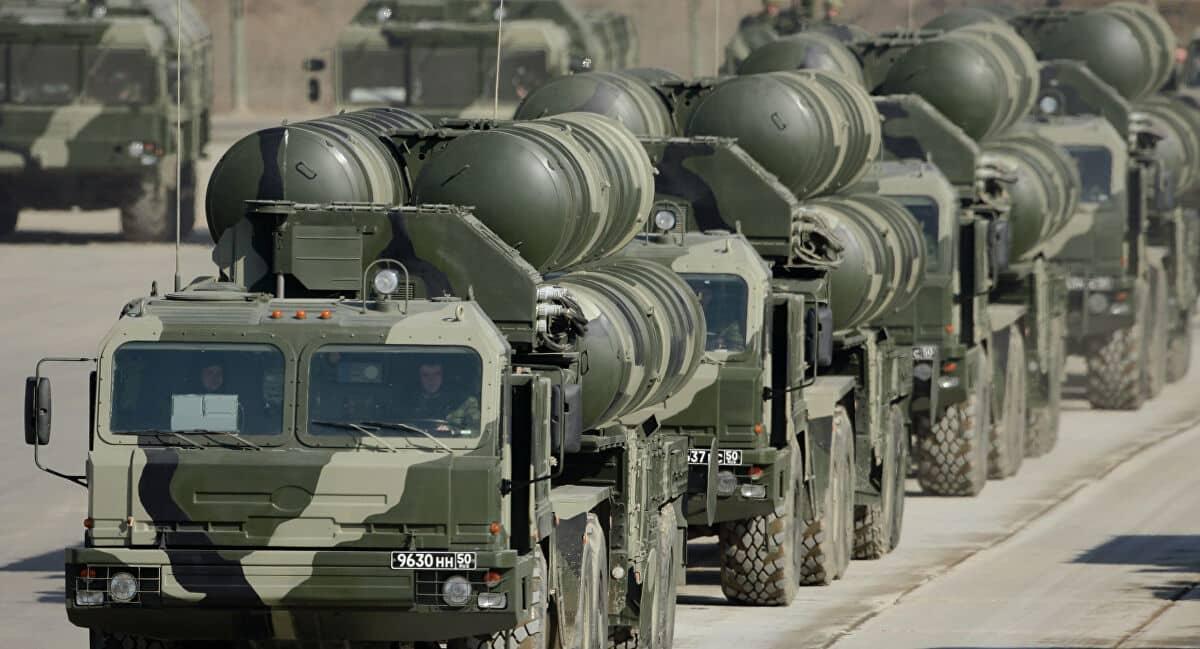 هل حولت منظومة الدفاع الجوي S500 روسيا لدولة لا تقهر ؟