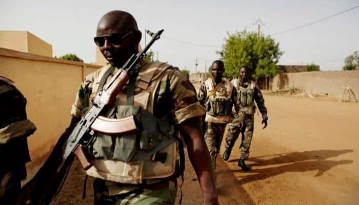 """قوة فرنسية تنهي حياة قائد مجموعة """"أنصار الإسلام"""" في مالي"""