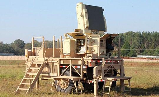 الجيش الأمريكي يسرع تسليم رادار الدفاع الصاروخي Sentinel A4