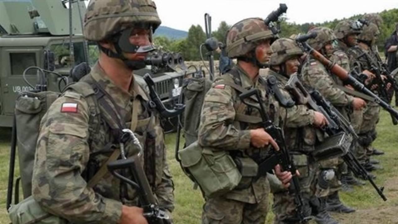 بولندا تؤكد استحواذها على 250 دبابة قتال رئيسية M1A2 SEPV V3 أمريكية