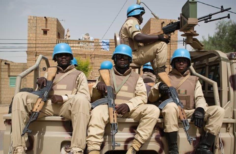 مقتل جندي مصري من قوات حفظ السلام في مالي بعبوة ناسفة