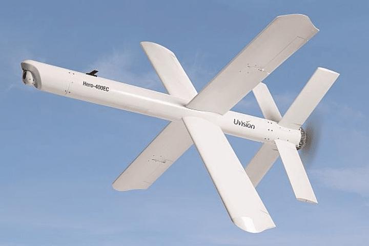 شركتا Rheinmetall و UVision توقعان اتفاقية شراكة استراتيجية لتصنيع الذخائر الدقيقة