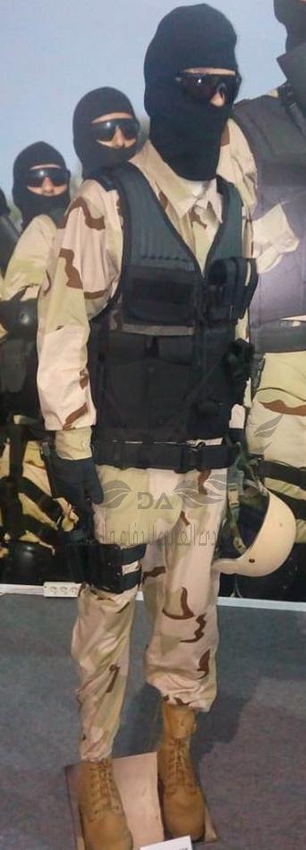 Moroccan Special Forces/Forces spéciales marocaines  :Videos et Photos : BCIJ, Gendarmerie Royale ,  - Page 14 132845