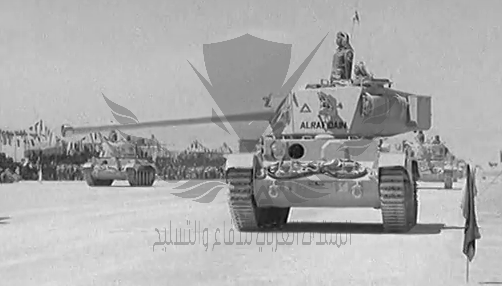 Selected Originals - King Hussein Of Jordan Reviews Arab Legion 1955 - YouTube (1).png