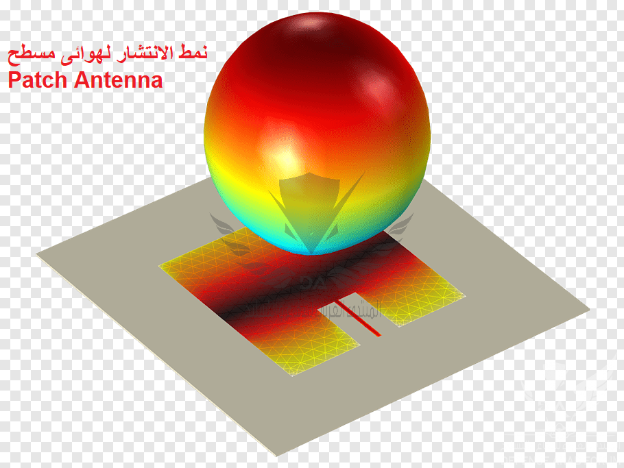 patch-antenna-aerials-radiation-pattern-microstrip-antenna-slot-antenna-microwave-png-clip-art.png