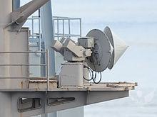 SPN-46_Radar_USS_Ronald_Reagan_(CVN-76)_2012-01-10_(cropped).jpg