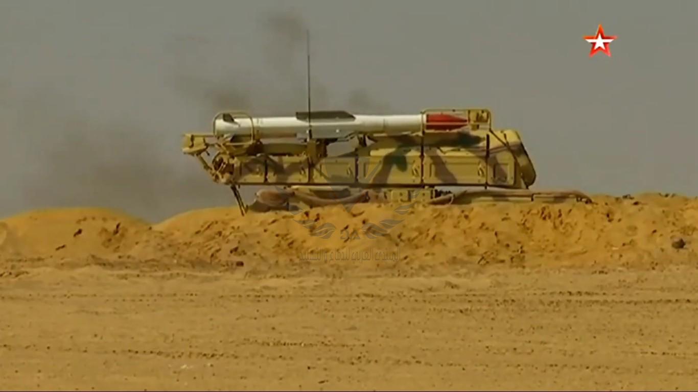 جزء من فعاليات تدريب الدفاع المصري الروسي المشترك سهم الصداقه -2019[(003269)2020-10-15-22-37-03].JPG
