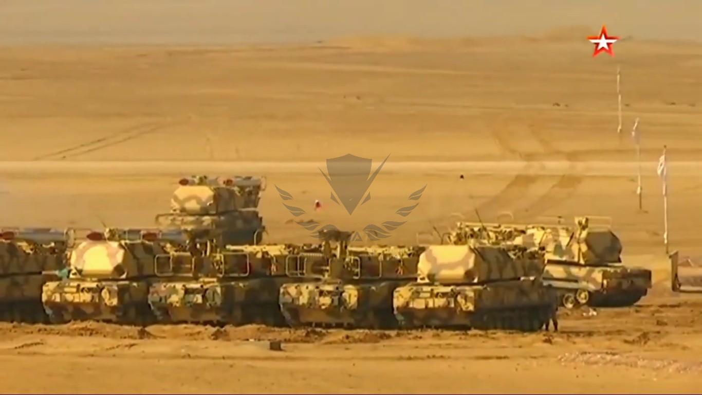 جزء من فعاليات تدريب الدفاع المصري الروسي المشترك سهم الصداقه -2019[(000388)2020-10-15-22-35-41].JPG