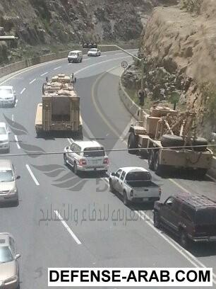 أضخم إستعراض عسكري سعودي 4827