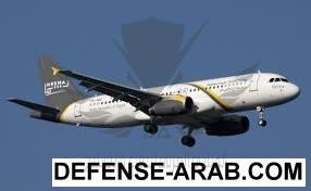 """طيران ناس"""" توقع عقدًا مع """"إيرباص"""" لشراء 120 طائرة ..."""