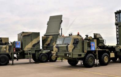 مظومة الدفاع الجوي الروسية SAM Vityaz