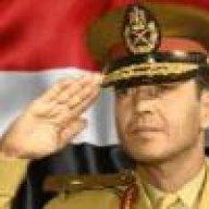 القائد المصرى