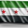 syrian wolf