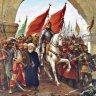 Muhammed Fatih