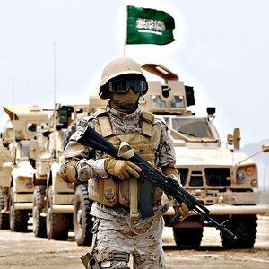القوات الخاصة السعودية في عدن
