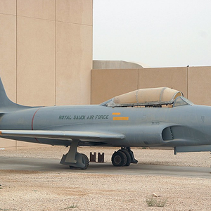 old saudi air force