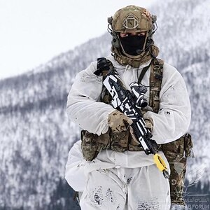 Royal Marines from 45 Commando while on exercise in Norway.jpg